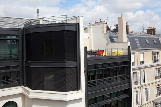 Quartier Facebook France
