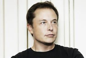 Comment Elon Musk a appris tout seul l'astronautique