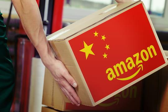 Les vendeurs chinois déferlent... dans les cartons d'Amazon