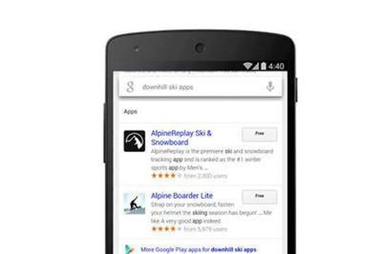 La part des requêtes Google réalisées sur mobile dans l'e-commerce