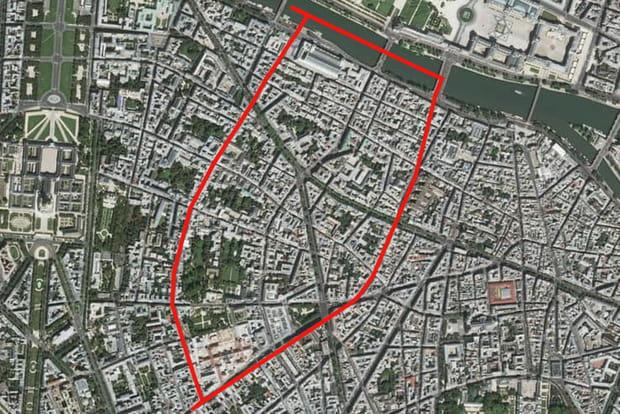 14e: St.-Thomas-d'Aquin (7e arrondissement)