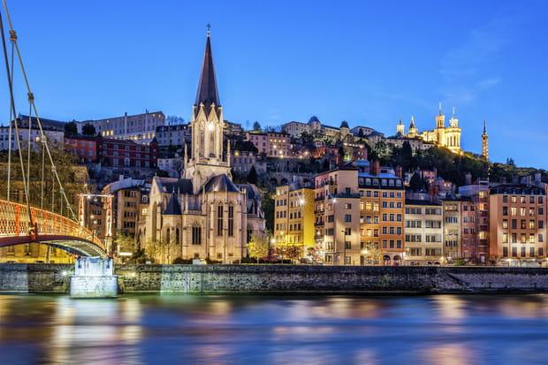 5e : Lyon