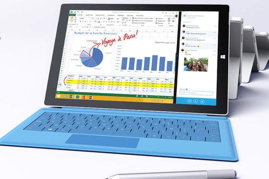 Surface Pro : Microsoft va devoir procéder à un rappel produit mondial