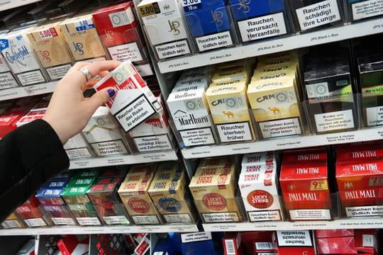 Prix de la cigarette 2020: prix de votre paquet à compter de janvier