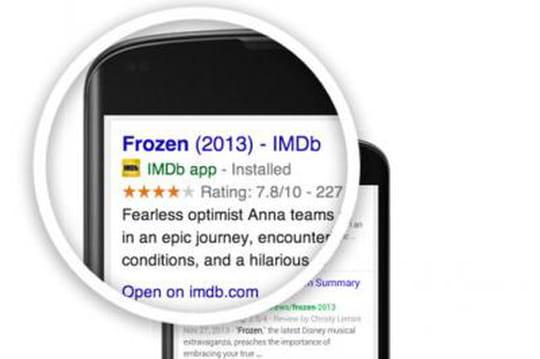 SEO : l'indexation des apps Android désormais ouverte à tous