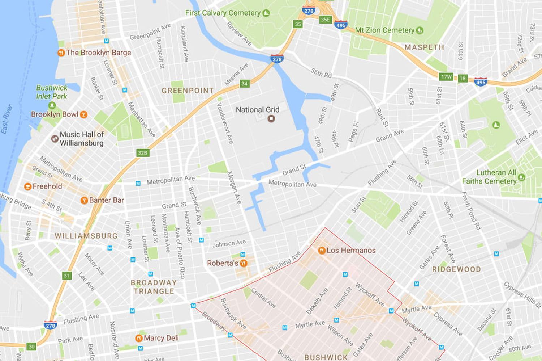 Le top 5des sites de cartographie et itinéraires