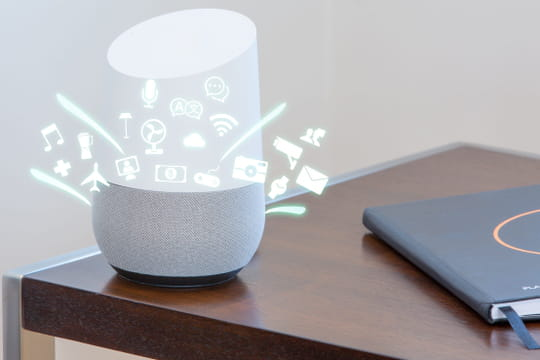Connected Home over IP(CHIP): la norme smart home d'Amazon, Apple et Google
