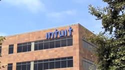 l'un des campus d'intuit à, san diego, en californie.