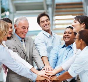 renforcez l'esprit d'équipe et la productivité de vos troupes.