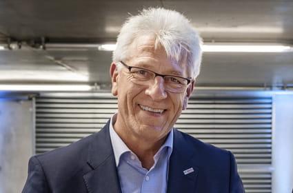 """""""Bosch investira 4milliards d'euros d'ici 2020dans la voiture autonome"""""""