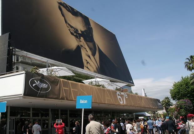 Coulisses IT du Festival de Cannes