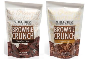 brownie crunch