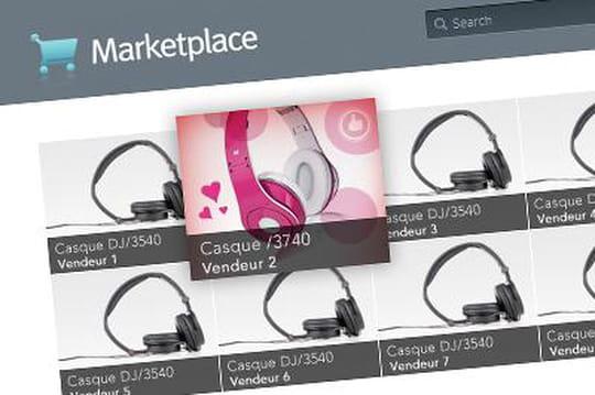 2 millions de marchands vendent sur la marketplace d'Amazon
