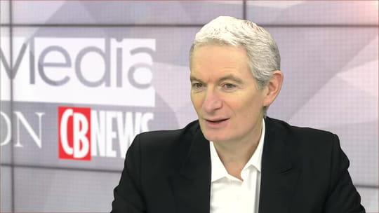 """Pierre Calmard (iProspect) : """"La question de la possession de ses données n'a aucun sens"""""""