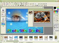 la retouche photo plus simple et accessible que sous paint shop pro ou
