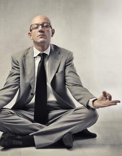 apprenez à être zen.
