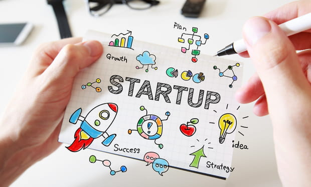 Les 25 start-up américaines incontournables