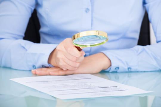 Commissaire aux comptes: définition, études, en anglais