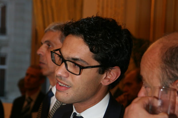 Jonathan Benhamou