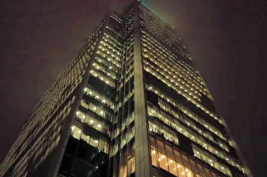 Goldman Sachs, l'enquête