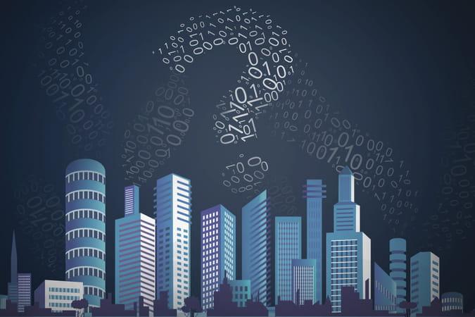 Smart city: quel réseau choisir pour quel service