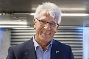 "Gerhard Steiger (Bosch):""Bosch investira 4milliards d'euros d'ici 2022dans la voiture autonome"""