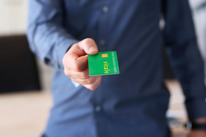 Attestation de carte vitale: comment l'obtenir?