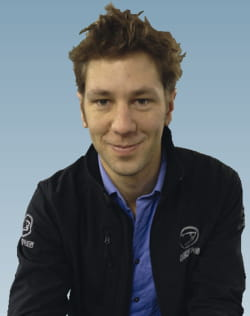 françois nicolas, responsable marketing de bering.