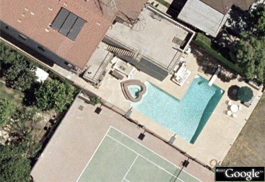 Love piscine