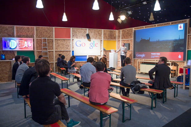 Workshop Google