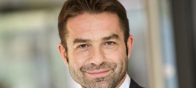 """Mathieu Dunant (Systra):""""Nous réaliserons des études de sûreté et de faisabilité de l'Hyperloop One"""""""