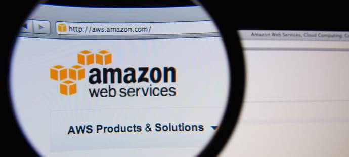 Cloud: AWS maintient sa domination, avec 40% de part de marché