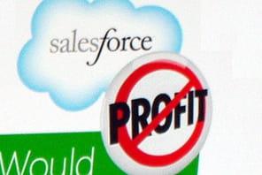 Microsoft s'attaque frontalement à Salesforce