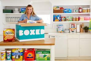 Comment Boxed convertit les millennials à la vente en gros