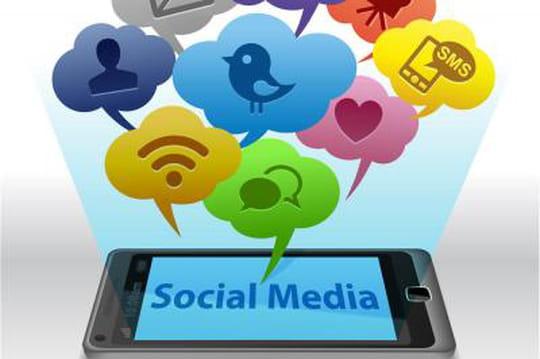 Europe : le mobile va capter l'essentiel des investissements pub sur les réseaux sociaux