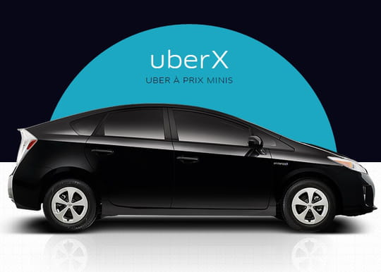 Uber China lève un milliard de dollars pour contrer Didi Kuaidi