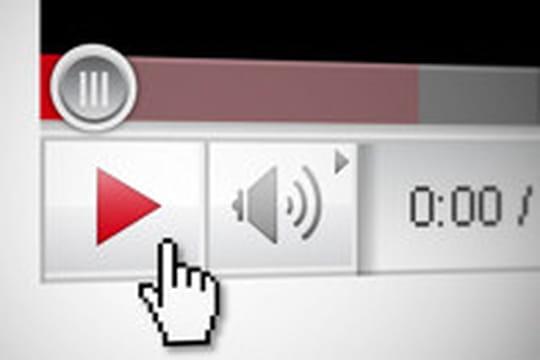 Publicité vidéo : le divertissement, premier secteur annonceur en août
