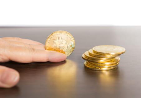 Les cryptomonnaies, un outil pour ne plus payer de droits de succession?