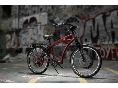 vélo électrique surpuissant