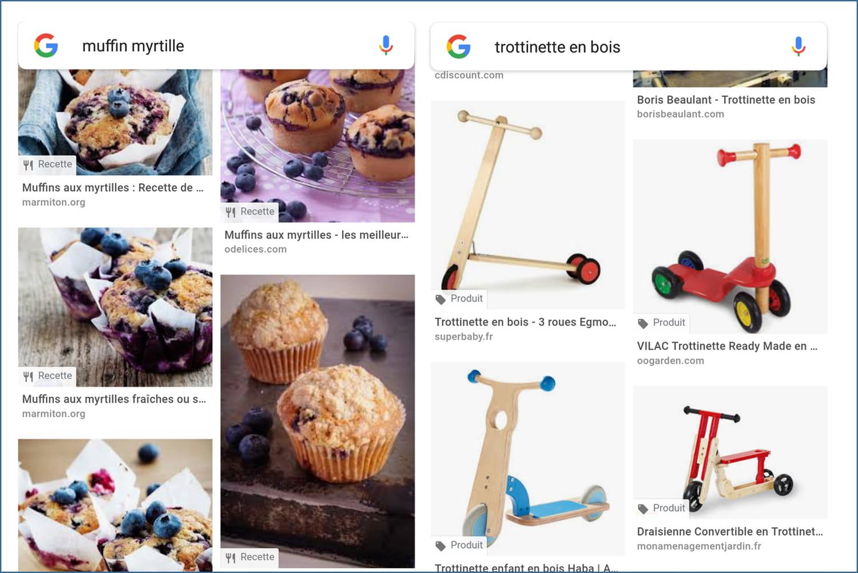 4nouveautés SEO pour optimiser ses images dans Google