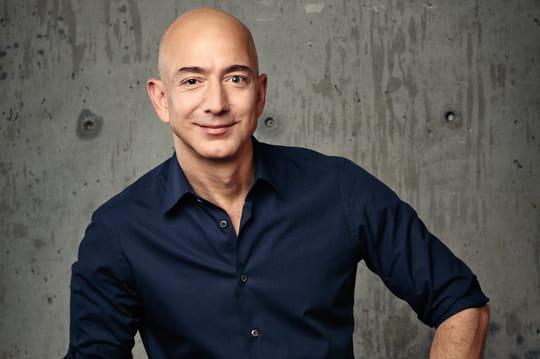 Jeff Bezos, l'homme qui ignore ses actionnaires
