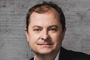 """Antoine Jouteau (Leboncoin):""""Aujourd'hui, l'entreprise de data sur l'immobilier, c'est Leboncoin"""""""