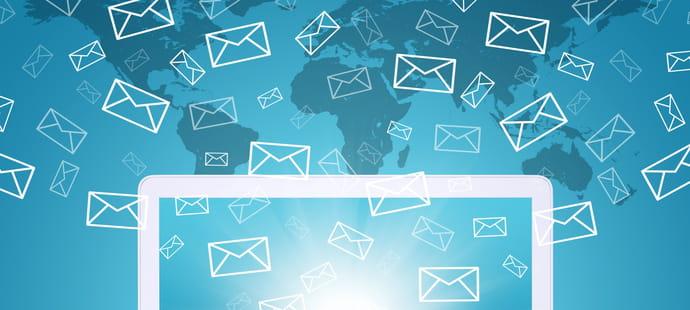 Confidentiel : le spécialiste de l'emailing NP6 rachète Ezakus