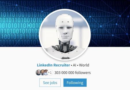 Comment LinkedIn détecte les talents grâce à l'IA