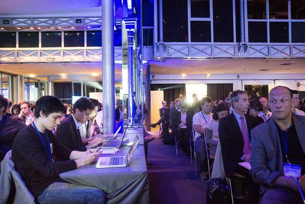 La Fevad a délégué son compte Twitter à la WebSchool Factory