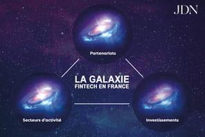Exclusif: parcourez la nouvelle galaxie fintech en France