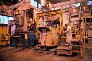 site de production psa peugeot citroën de mulhouse