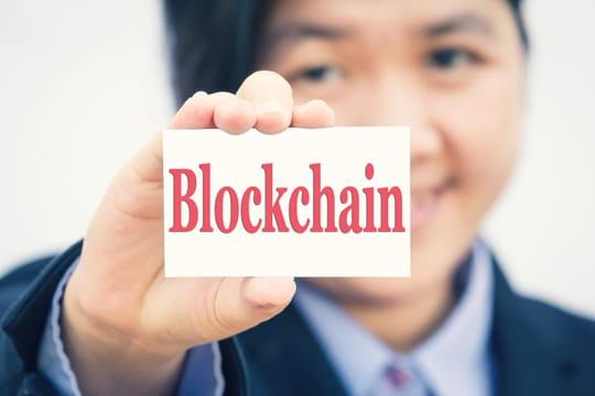 IBM se dote d'une business unit dédiée à la blockchain