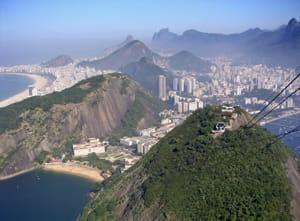 rio de janeiro contribue pour un peu plus de 10% du pib brésilien.