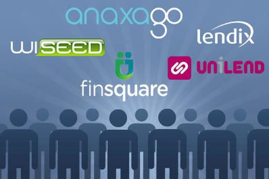 Baromètre du crowdfunding : les entreprises françaises ont levé 5,8millions d'euros en octobre